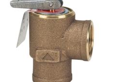 Watts 0371271 530C 1//2 Poppet Style Adjustable Relief Valve