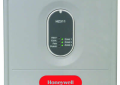 Honeywell HZ311/U TrueZONE 3 Zone Warm Air and Air Conditioning Zone Control Panel