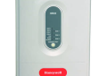 Honeywell HZ322/U TrueZONE 3 Zone Warm Air and Air Conditioning Zone Control Panel